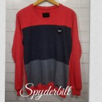 Sweater Jumper Spyderbilt Fleece Kereen