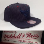 Topi snapback Original mitchell and ness