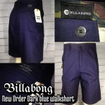 Celana pendek distro Billabong New order walkshort