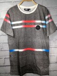 Kaos Distro Ripcurl Surfing Raptured Tee