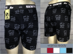 Boxer Pria Macbeth Murah Have Fun Go Mad