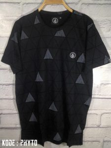 kaos distro authenthic volcom phyto